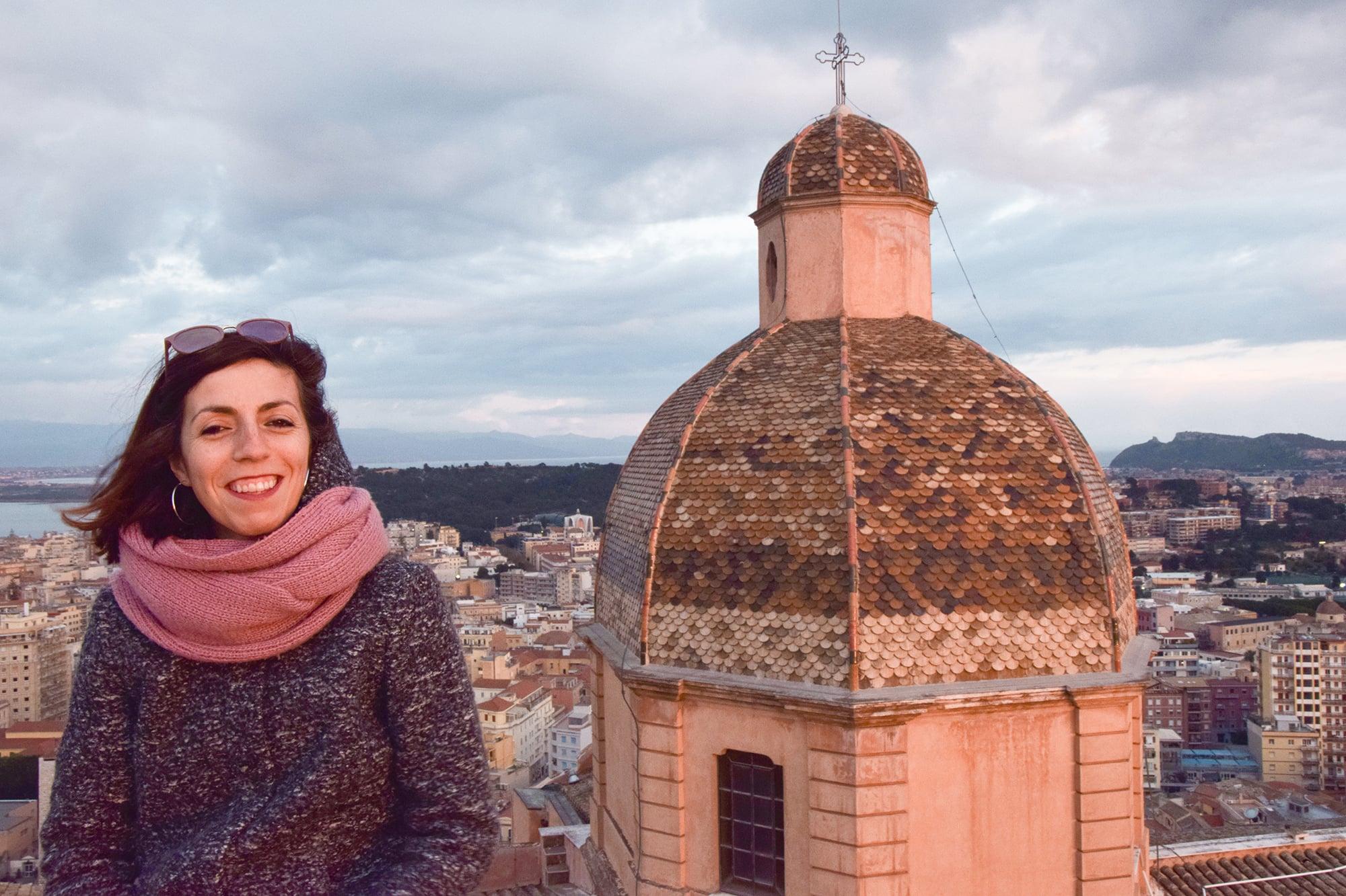 Elena Muscas - Ojos de Muscas