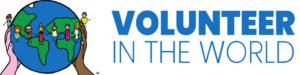 volunteer in the world