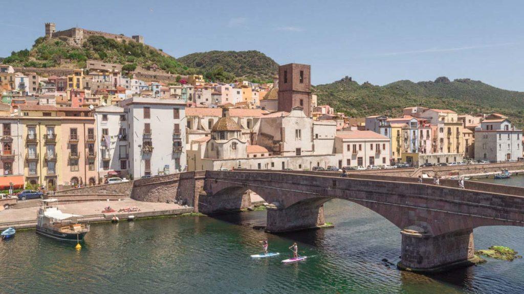 Viaggi sostenibili Sardegna - NuadAventure