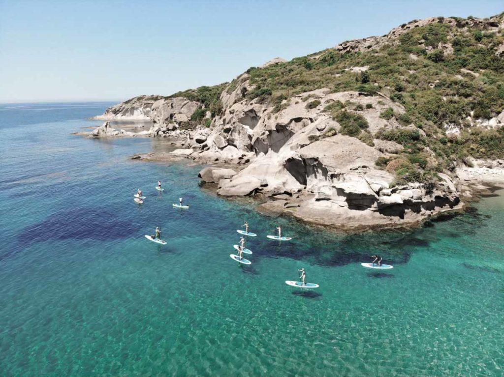 Viaggi eco sostenibili Sardegna