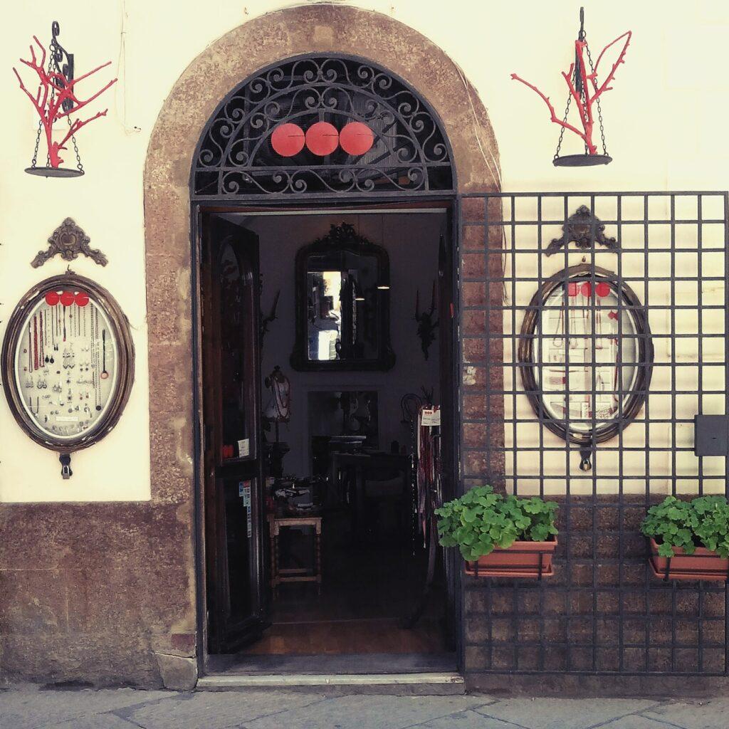 corallo e tradizione sarda | | blog di ojosdemuscas.it