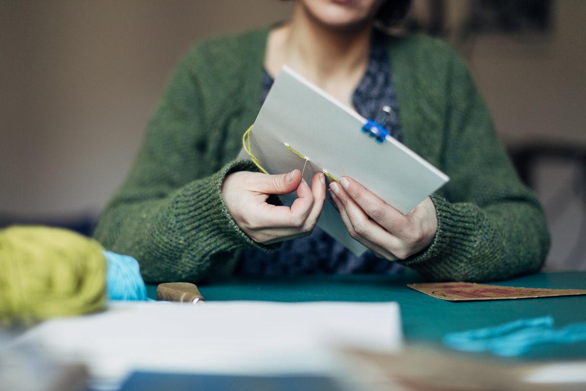 Manuche - cartoleria artigianale e sostenibile